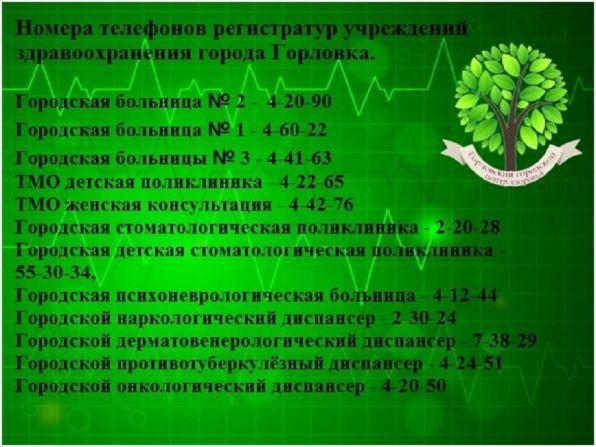 Номер телефона регистратуры наркологии ситуационные задачи по наркологии с ответами