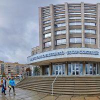 Арендовать офис Горловская 1-я улица помещение для фирмы Балтийская